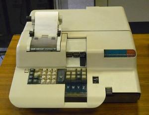 İlk Kişisel Bilgisayar