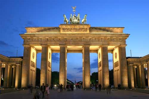 Almanya Hakkında Bilgi
