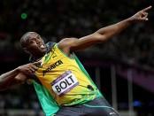dünyanin en hızlı koşan adamı