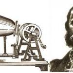 İlk ses kaydı ne zaman yapıldı?