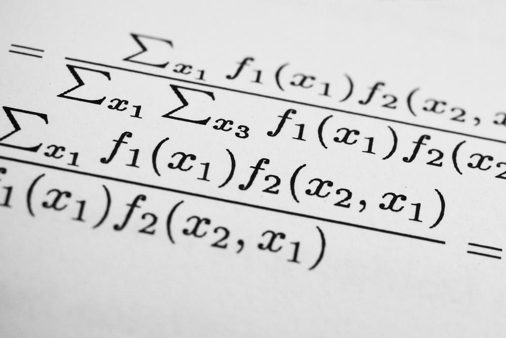 Matematik ile ilgili ilginç bilgiler