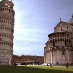 Pisa Kulesi Neden Yamuk?