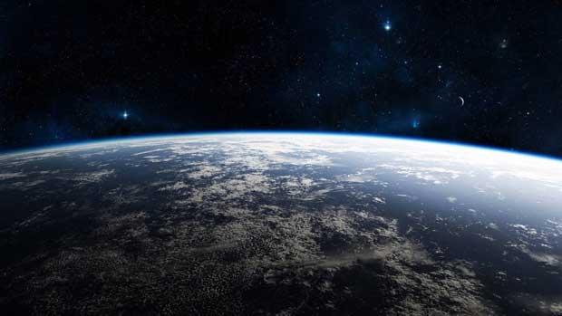 Uzay Hakkında İlginç Bilgiler