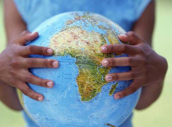 Afrika Hakkında Bilgi