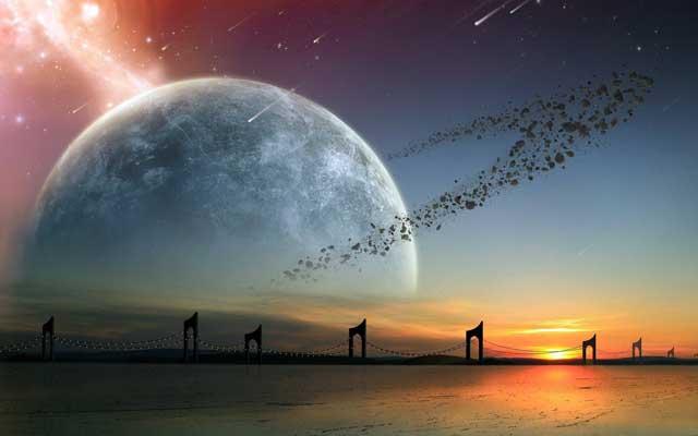 Uzayda Hayat Var Mı