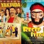 2014 Yılında En Çok İzlenen Filmler