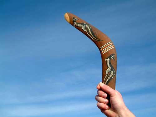 bumerang-nedir