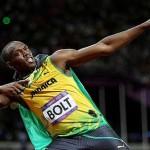 Dünya'nın en hızlı koşan adamı kimdir?