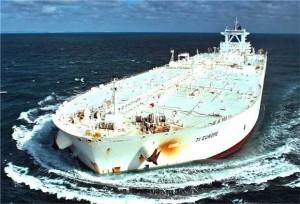 en büyük tanker