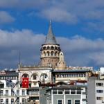 Galata Kulesi Hakkında Bilgi