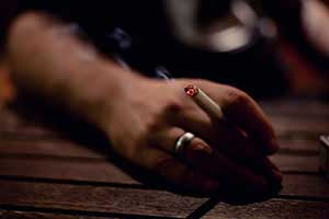 sigara ve tütün bağımlılığı
