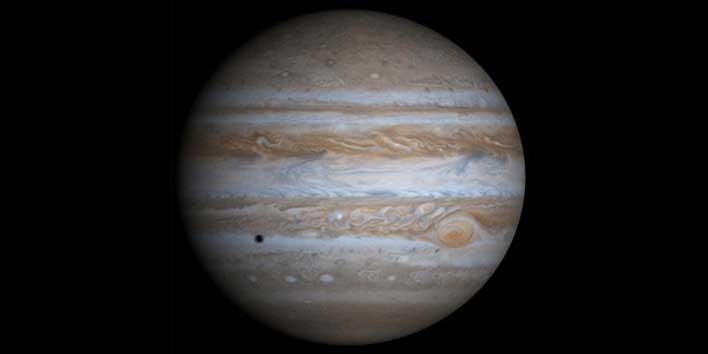 Jüpiter hakkında ilginç bilgiler