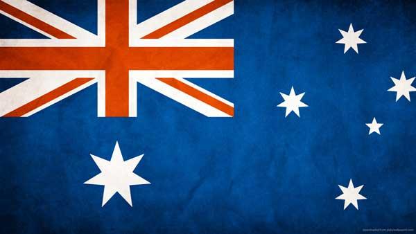 Avustralya Bayrağı